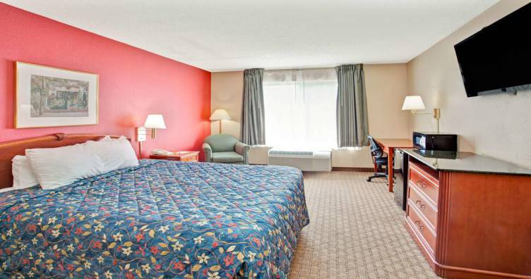 Days Inn Atlanta