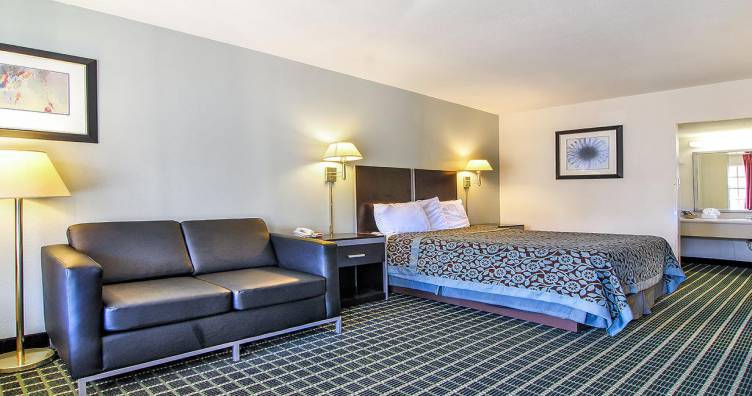 Days Inn Dallas