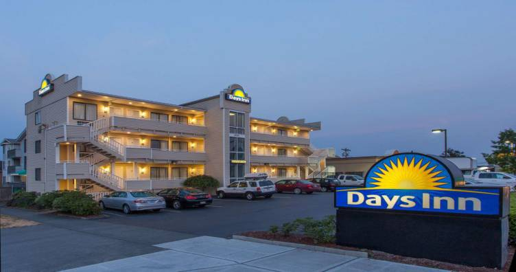 Days Inn Seattle